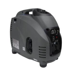 2.5Kw Pequena Mini Inversor super silencioso gasolina gerador de uso doméstico