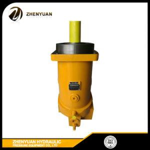 A pressão constante da bomba de pistão variável A7V160VE1rpfoo