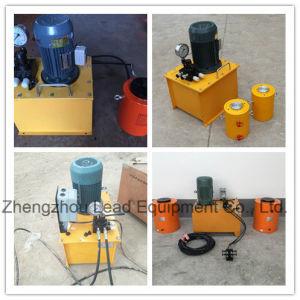 2.2kw kies Pomp van de Olie van het Acteren de Elektrische die voor het Opheffen van Hydraulische Hefboom wordt gebruikt uit