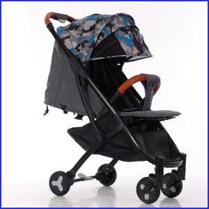 赤ん坊の王位の軽量のベビーカーの傘のベビーカー