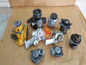 Haut de la pompe Watr Qaulity et pompe à huile (352-0206 -- C13) (331-8905--C9) (6251-51-1001-S6D125)