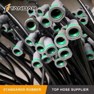 Assemblea di tubo flessibile di nylon dell'olio del connettore rapido SAE15.82 per il camion di Dongfeng