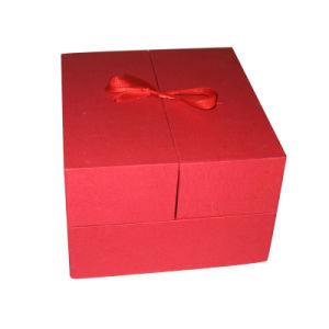 高品質のペーパーギフト用の箱