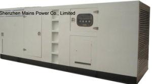 diesel van Pekins van de Diesel 700kVA Perkin Classificatie van de Generator Reserve Geluiddichte Generator