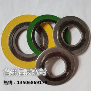 Rohr-Flansch-Spirale-Wunddichtung