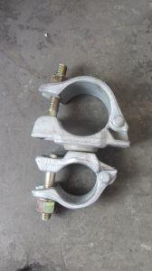 accoppiatore del tubo dell'armatura di 48.3mm (FF-0014)