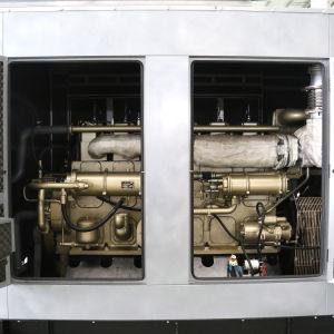 LPG/Petroleum 가스 유전 발전기