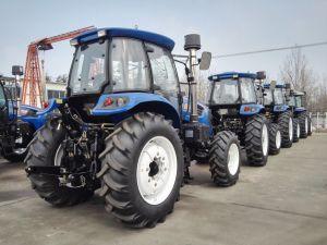 공장 직매 130HP 4 바퀴 트랙터