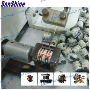 Het Winden van de Rol van de transformator Automatische Machine (SS600)