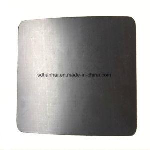 再生利用作業に使用するHDPEのGeomembraneはさみ金