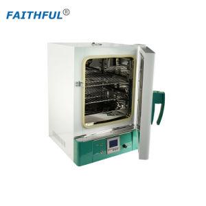 セリウムのWhllの一定温度の乾燥オーブン大きいLCD (30L)