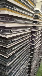 2018 O último projeto Fabricante Janelas de alumínio/Janela de alumínio
