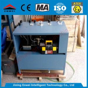Ae102una bomba de llenado de oxígeno para el uso de minería de datos con alta calidad