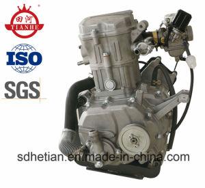 Certificado ISO refrigerado por agua a bajas revoluciones DC Extensor de rango de salida del generador magnético