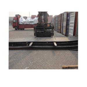 Piatto d'acciaio Corten di S355jowp Corten B A588 una lamiera di acciaio