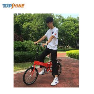 China eléctrico de alta qualidade Melhor Preço Aluguer 20Bicicletas eléctricas de dobragem