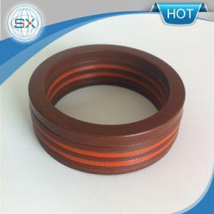 NBR/FKM/Viton/PTFE V-Упаковка/Шеврон упаковки для гидравлического уплотнения