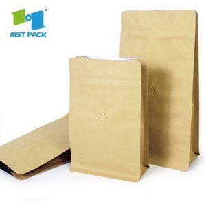 Sellado de fuerte café de la lámina de mylar Bag in Box
