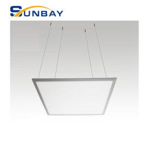 표면에 의하여 거치되는 600X600 600X600mm 36W 40W 45W 48W 50W Dimmable 편평한 천장 LED 위원회 제조자