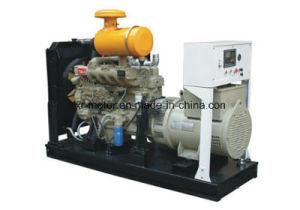 Gruppi elettrogeni diesel di potere di Weichai 10kw-150kw