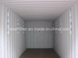 Het droge Sachet van het Chloride van het Magnesium van Dehydrerende Super Droog van de Container