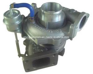 Meilleur prix pour Iveco du turbocompresseur d'origine KIA Land Rover Man Mitsubishi Nissan Komatsu
