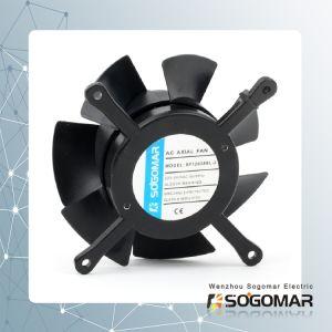 Панель управления электровентилятора системы охлаждения двигателя 4 дюймовый 120x120мм 220-240 В переменного тока для системы охлаждения двигателя