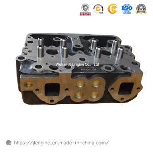 Cummins nt de l'ensemble de la culasse855 et la construction du projet de pièces du moteur