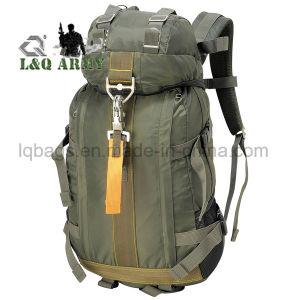Paracaídas Mochila De Gancho Bolsa Para Camping Militar R0T81xqan