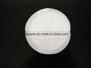 110*110 mmの使い捨て可能な胸のパッド