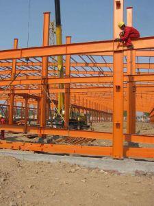 Berufslieferant des Stahlaufbaus mit 20 Jahren Erfahrungs-