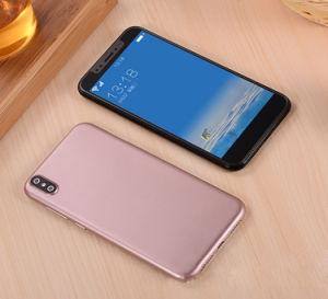 Barato preço 7 Plus 8 x 1GB de RAM telemóveis inteligentes