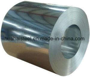 Acier laminé à froid en acier en bobines & Strip (CRC)