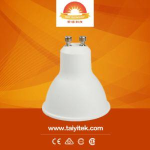 Birnen-Beleuchtung GU10 3000K 5000K des LED-Scheinwerfer-MR16 3W 5W 7W LED