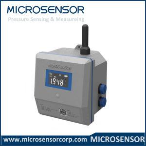 С питанием от батареи типа солнечной энергии GPRS NB-iot IoT беспроводного измерения уровня давления измерения расхода Клеммы дистанционного наблюдения Земли1006