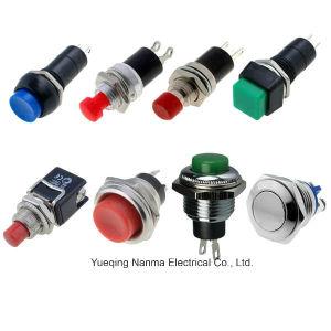 Système d'alarme sonore indicateur indiquant Lampe LED de signal de 22mm