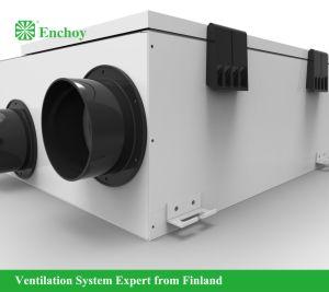 Zentrales Wärme-Wiederanlauf-Entlüfter-System für Haus