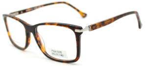 De online Nieuwe Levering voor doorverkoop Van uitstekende kwaliteit van Eyewear van de Oogglazen van de Frames van de Bril van de Acetaat van de Aankomst (FXA1035)