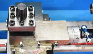 精密趣味のベンチの販売のための小さい小型金属の旋盤