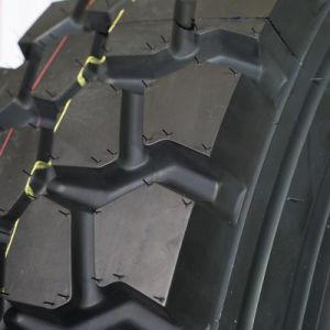 Excelente força de condução e travagem Veículo Radial pneu utilizado em caminhões de carregamento (11.00r20 RA3581)