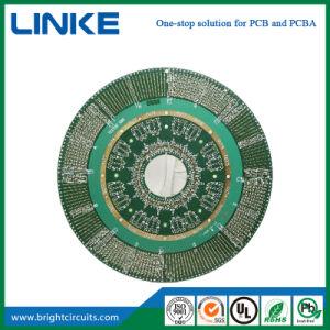 Beste QualitätsRoHS kundenspezifische elektronische gedruckte Schaltkarte mit UL