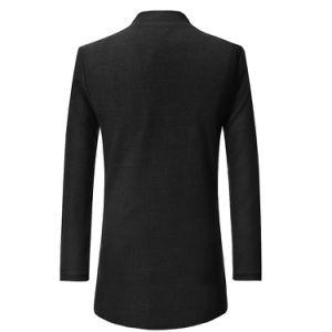 새로운 형식 남자 옥외 재킷 Hoodies 재킷