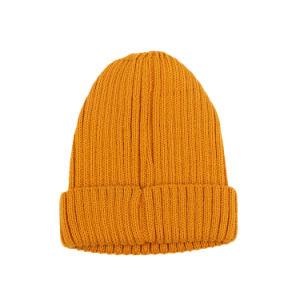 ニットのアクリルのクリスマスのギフトの無能の冬の帽子の帽子