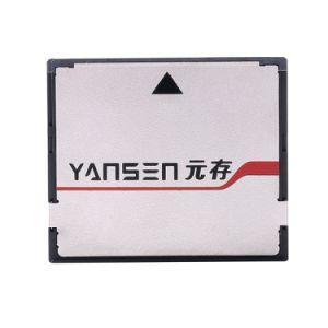 8GB Cfast SATA3.0 внутренней флэш-памяти SSD Kingspec заводской сборки