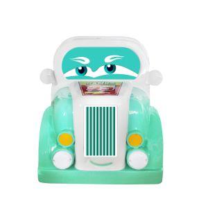 2018 شعبيّة شلّة خيط سيارة داخليّة ملعب مرئيّة [كيدّي] عمليّة ركوب [أموسمنت برك] جدي أطفال أرجوحة سيارة [غم مشن]