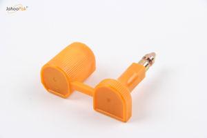 Hohe Sicherheit Laser gedruckte Schrauben-Dichtung ISO-PAS17712 2013