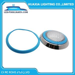 24W IP68 Mutiカラー12V水中LEDプールライト