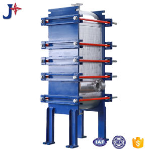 Substitua o VT4 VT10 VT20 VT40 VT80 Trocadores Gea para a Indústria Farmacêutica