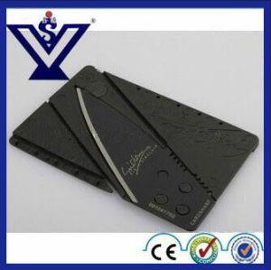 Mini Cardsharp Dobrável da Faca do cartão de crédito (SYSG-284)