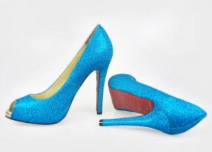 Nouveau style de haute talons Mesdames sandales